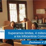 @arespin #Mintelizate dato destacado por Ministro en foro Excelencia en servicio al ciudadano http://t.co/eoQfmsEnJi