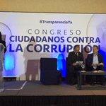 Presidente simboliza la corrupción.No tiene credibilidad, debería renunciar, dijo Juan Alberto Fuentes. http://t.co/0gxkQ2j17i