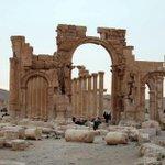 El Estado Islámico utiliza el teatro romano de Palmira para llevar a cabo ejecuciones. http://t.co/ewcttSFajK