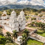 Basilica de Esquipulas - foto por Sky Moments Guatemala #Guatemala visita http://t.co/gw5ttQZOFe http://t.co/5ZakM6Ursm