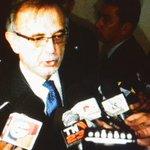 Jefe de Cicig dice que en segunda semana de junio estará listo el informe sobre financiamiento de partidos políticos. http://t.co/SIy6wj96bj