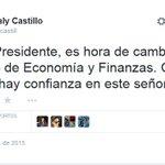 Piden la remoción del ministro Dulcidio de la Guardia por caso de #CobranzasDelIstmo http://t.co/SNL2afbN3W http://t.co/L2XoYGee8P