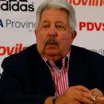 #Deportes | Presidente de la FVF detenido por corrupción en la FIFA http://t.co/gr1HtjGurQ http://t.co/Rtu1maJgt6