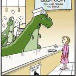 Tyrannised by bad #content? Copy thats more dinosaur than dynamite? Call us. #stylusae #copywriters #Dubai #UAE http://t.co/JY6Ey83hfV