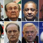 #Fifa officials indicted on corruption charges in US inquiry - seven arrested in Zurich http://t.co/dikbFiqGHI http://t.co/kRf3eb5zVm