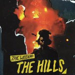 """@theweeknd: THE HILLS : http://t.co/SGTioinkmQ http://t.co/4vRlg6m1DD"" amazing 🔥😍😍"