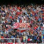 FORZA SEVILLA CAMPEON!!! esta final se gana con la ayuda de la aficion y de toda Sevilla @SevillaFC @birisoficial http://t.co/2D6CV2z113