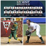 Congrats to Bison Alum Nicole Rivera for making the first-ever USA Womens Baseball Pan American Games roster!!! http://t.co/4X6BMkxDQA