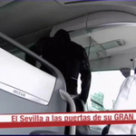 ¡'Mi gran noche' de Raphael motiva al Sevilla en el autobús en Varsovia! ¡Vamos mi Sevilla! → http://t.co/0sEVxyVYzY http://t.co/Aa5TwELKUn
