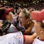 Carolina Forest grad Runyon steps into spotlight for Alabama softball squad: http://t.co/tTQcWK14u4 http://t.co/lBgeyckbIX