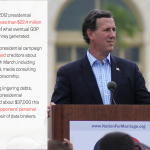 As he readies for his presidential run — 12 facts about Rick Santorums financial history. http://t.co/lKKOqSo1hS http://t.co/WGUFC4t9ua