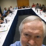 Great time being with @GeorgiaSouthern @GSU_SOAR Leaders! Outstanding students and what being #TrueBlue is all about! http://t.co/YOkVUqgzC2