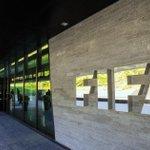 World soccer rocked as corruption indictments target several top FIFA officials: http://t.co/x5Dqhkt6j2 http://t.co/XMBuMxLINT