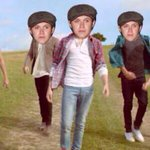 LETS GO CRAZY CRAZY CRAZY TILL WE SEE NIALLS HAT IM DYING #Replace1DSongsWithNiallsHat http://t.co/C1XpeE3o7m