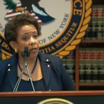 Loretta Lynch: 14 defendants indicted for charges that include bribery, racketeering http://t.co/mzDFmFsq3l http://t.co/A25L8wvht5