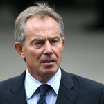 Ex-UK PM Tony Blair resigns as Middle East envoy for US, Russia, UN & EU, BBC understands http://t.co/SuCLdHcqe8 http://t.co/c0ZCOLL2JV