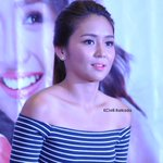 """Beautiful inside and outside. """"Simplicity is Beauty."""" Our Queen! @bernardokath #AvonTeenQueen ❤️???????? http://t.co/FyBQMsYQr1"""