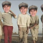 YOU KNOW THE FANDOM IS BORED AF WHEN THEY DO THINGS LIKE THIS #Replace1DSongsWithNiallsHat http://t.co/brUQBbIxbb