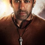 Loving the intensity in the eyes! Congrats @BeingSalmanKhan, youre going to break all previous records for sure! http://t.co/RpAu0kZZf6