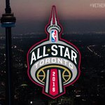.@NBA has officially unveiled the logo for NBA All-Star 2016 in Toronto: http://t.co/xLg5DhUV0D http://t.co/r1XrhxIcYv