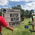 Lets do this. ???? #SicEm #NCAAGolf http://t.co/8IHhNZRe8p