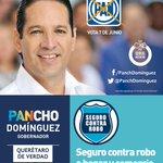 @PanchDominguez Gobernador por un #QuerétaroDeVerdad Seguro contra robo a hogar y comercio http://t.co/qH0H4jxXEk