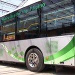 Exorbitant fee forces hybrid buses out of Bonifacio Global City http://t.co/NGEyYgSKr6 http://t.co/tgLLYbNvos