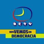 Hace 8 años el régimen silenció a #RCTV pero jamás podrán silenciar la voz de un pueblo q aclama libertad ! http://t.co/Vtl14xTIed