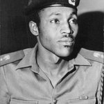 Muhammed Buhari, as Governor of North Eastern State in 1975. Credit: Camera Press,London http://t.co/jAhJidbLPw