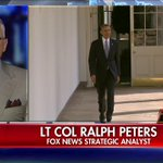 Cowardice: Peters Says Obama Has No Foreign Policy @AmericaNewsroom @BillHemmer http://t.co/yscoO6coYp http://t.co/bUR4Aw0mtA