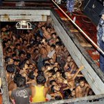 Rohingya migrants reached the Philippines in 2014 http://t.co/xznlNb5k1f http://t.co/cB4KxDm2kh