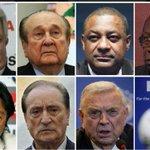 EEUU imputa a 14 miembros de la FIFA acusados de casos de corrupción ► http://t.co/cnRo9gPKQu http://t.co/KrtSEGJojo