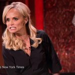 Watch: Kristin Chenoweth and other Tony Award nominees in our In Performance concert http://t.co/K9CslW0jE1 http://t.co/MID4nWJEwk