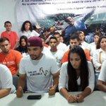 A ESTA HORA DECIMOS: #Guayana este sábado PA LA CALLE, todos a marchar #VamosGuayana http://t.co/rcB3jWgSfw
