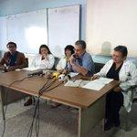Junta Directiva del @Hospitalguate denuncia que hay déficit de 42% en el presupuesto. http://t.co/ZexpFw3V92 Vía @AOrozco_PL