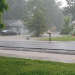 """@RedWolf_Marine: @ryanvaughan ditches over flowing in Brookland http://t.co/6TRPDljeBz"" #arwx"