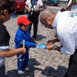 Gran oportunidad de habitantes d Querétaro de acudir a votar de manera informada, por la transformación del municipio http://t.co/SSBLzs8aKb