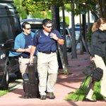 Internacional: Agentes del FBI registran la sede de la CONCACAF en Miami http://t.co/sUFlbY2gwQ http://t.co/kx6jVpOzdA