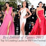 The 10 best dressed stars at Cannes—cast your vote for you fave red carpet style! http://t.co/fP863Ym2i8