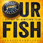 Game 7 is TONIGHT & a trip to the Finals is on the line! RT & tell the world youre Toledo proud. #OurFishOurFight http://t.co/A1fLL1HkQ7