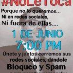 Tomar nota #NoTeToca http://t.co/We1KeSRiuY