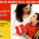 Invitación para las mamitas de #Neiva. Coliseo Cubierto Álvaro Sánchez. Sábado 30 de Mayo desde las 4:00pm. http://t.co/Gks5nGtxIP
