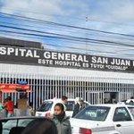 JD del hospital general, piden que los decanos de medicina de las diferentes universidades se pronuncien. http://t.co/gxLCB4gwFs