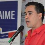 Designe a Dante Rivas director del SAIME para acelerar su transformación y continuar los cambios en el EstadoNacional http://t.co/4gy3SjN3YT