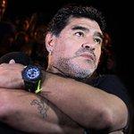 """Maradona y el escándalo en la FIFA: """"Desde el 98 se reparten el dinero"""" http://t.co/fy6jVEyFTv http://t.co/jwbLaY9TlY"""