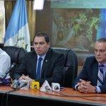 Directiva del Hospital General pide renuncia del Ministro de Salud: http://t.co/2bIyVcHLux http://t.co/5FRMnkJtM6
