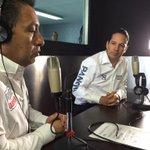 @PanchDominguez en Ciudad y Poder #Querétaro en entrevista grabada para #LosLíderes http://t.co/CESKV3ILeA