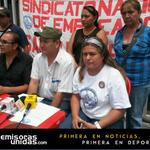 Sindicato de Hospital General respalda petición de renuncia de ministro de Salud, Luis Enrique Monterroso. http://t.co/DSPwmIKnn8