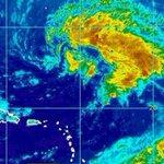 Advertencia de inundaciones en área montañosa y sur de Puerto Rico - http://t.co/aB9SZZb2Wk http://t.co/o8s5h2xpZM
