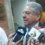 Chiriboga estaría involucrado en soborno por Copa América http://t.co/uNylBAytBk vía @CanchaEcuador http://t.co/3Y6pa00vkG
